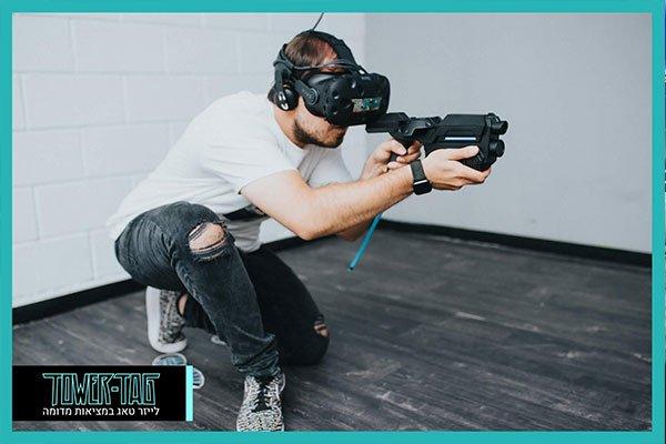 ממנהיגות ב VR למנהיגות במציאות האמיתית
