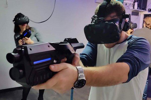 סנדאות VR למנהלים וצוותים